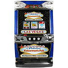 used slot machine