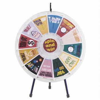 prize wheels, prize wheel, promotion, promotions