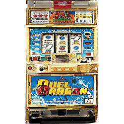 Japanese Slot Machines