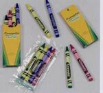 childrens crayon promotions